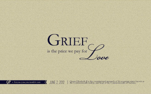 Hope and Healing: 50 Quotes on Grief