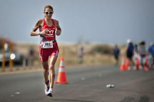 The AT50: Ironwoman Chrissie Wellington (#18)