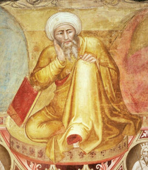 Ibn Rushd and the Renaissance of Thought