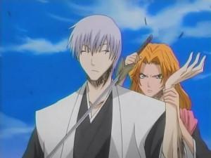 Gin Ichimaru - Bleach Wiki - Your guide to the Bleach manga and anime ...