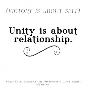 family unity quotes