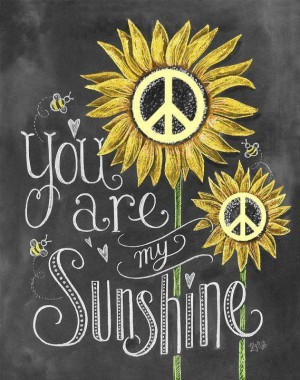 Peace Sayings & Cool Quotes.☮