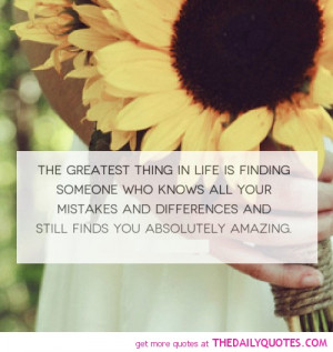 Finding Love Quotes Poems ~ Finding Someone | The Daily Quotes