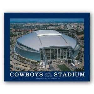 Arlington, Texas Cowboys Stadium Dallas Cowboys