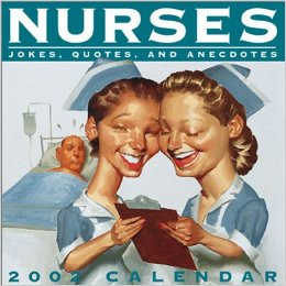 Nurses Jokes Quotes and Anecdotes
