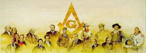 Famous American Freemasons