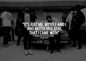 Asap Rocky Quotes Tumblr a$ap rocky quotes