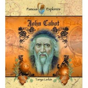 John Cabot Pic