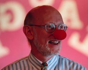 Allen Klein The Jollytologist