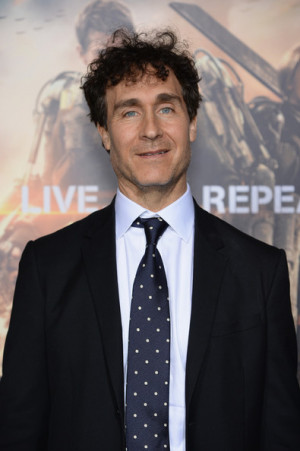 Doug Liman Director Doug Liman attends the 39 Edge Of Tomorrow 39 red