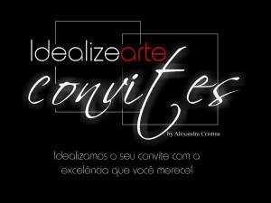 Idealize Arte Convite1024