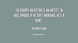 Anthony Quinn