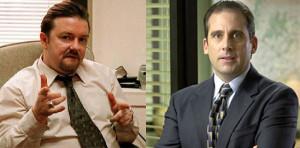 Who Said It? David Brent vs. Michael Scott