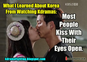 What other fun, exaggerated things have you learned about Korea from ...