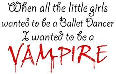 Vampire Quotes About Blood Funny vampire quotes