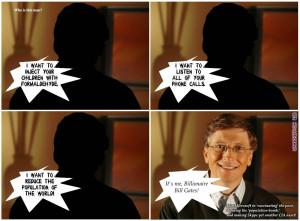 Bill Gates Quotes HD Wallpaper 11
