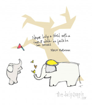 children quotes confidence education quotes elephant quotes elephants ...