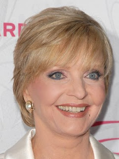Florence Henderson The Year