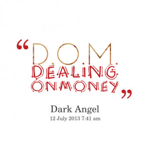 File Name : 16637-dom-dealing-on-money.png Resolution : 612 x 612 ...