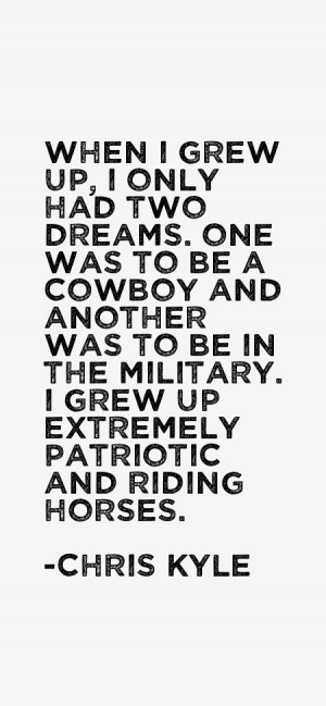 Chris Kyle Quotes & Sayings