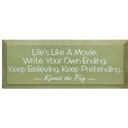 Kermit quote