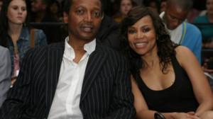 Patrice Motsepe Wedding (1)