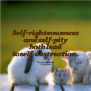 19546-self-righteousness-and-self-pity-both-lead-to-self-destruction ...