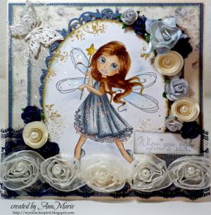 Good Morning Fairy Marysol Gif