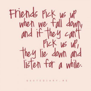 lying friends quotes