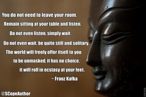 Franz Kafka Quote