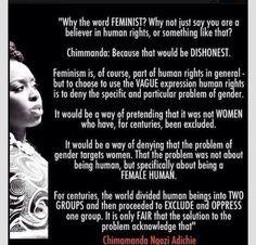 Beyond the Feminine Mystique