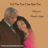 Home gt Maurice amp Shanice Hayes gt First Time Ever I Saw Your Face