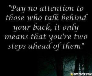 Attention Quotes|Attention Quote