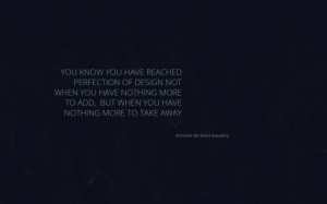 Antoine-de-Saint-Exupery-quote-wallpaper-desktop-dark-design-1920-1200 ...
