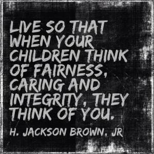 Jackson Brown Jr quote