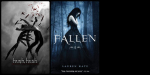 Fallen Book Cover Dress Fallen series by lauren kate