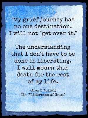 At Grieving Loss Of Father Daughter Quotes. QuotesGram