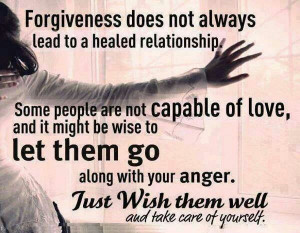 Forgiveness Quotes Act as Reminders of the Value of Forgiving Hurts