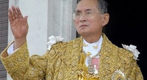 In Thailand's history there have been dissensions from time to time ...