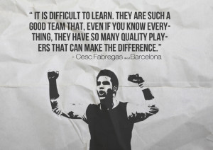 Tumblr Soccer Quotes #soccer · #football quotes