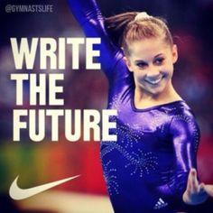 ... gymnastics shawn johnson quotes real gymnastics3 inspiration quotes