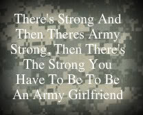 army girlfriend Image
