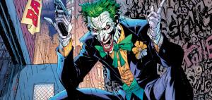 DC Comics SOCIAL