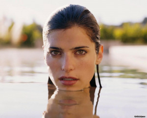 Lake Bell Quotes