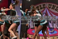 cheerleading #cheer #cheerleadingquotes