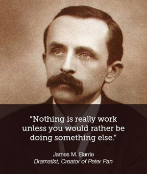 Work Quotes from Twain, Aristotle, Emerson and Others