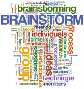 Ways to Ace the Effectiveness of Your Brainstorming Methods
