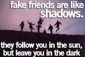 Hate Fake People Quotes For Facebook