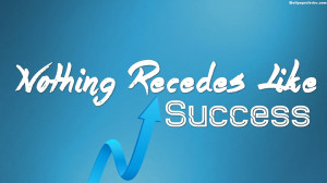 ... , Nothing Quotes, Recedes Quotes, Like, Quotes Success Quotes, Quotes