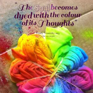 ... colour inspiration colour my world colour quotes happy colour homes